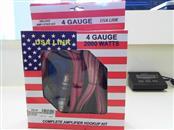 USA LINK Car Audio 4 GAUGE